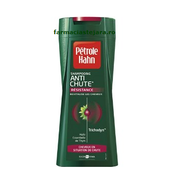 Petrole hahn Sampon  Prevention chute contra caderii parului 250